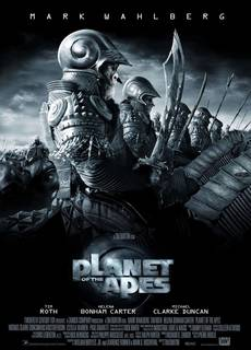 Planet of the Apes - Il pianeta delle scimmie