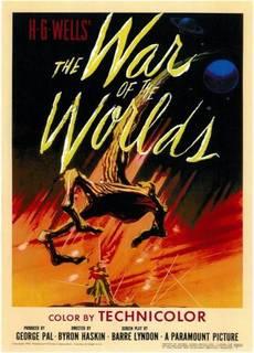 La guerra dei mondi