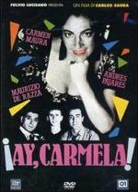 ¡Ay Carmela!