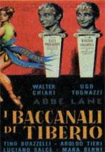 I baccanali di Tiberio