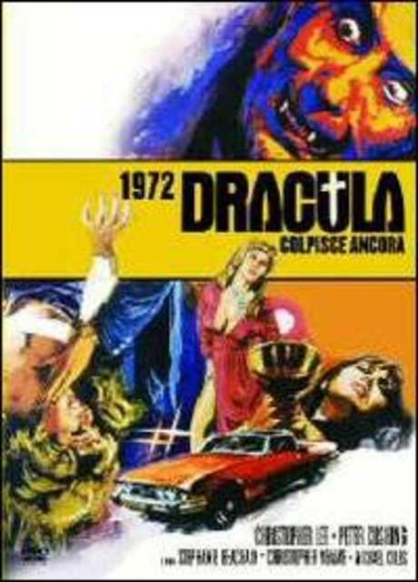 1972: Dracula colpisce ancora