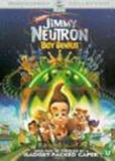 Jimmy Neutron ragazzo prodigio
