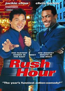 Rush Hour-due mine vaganti