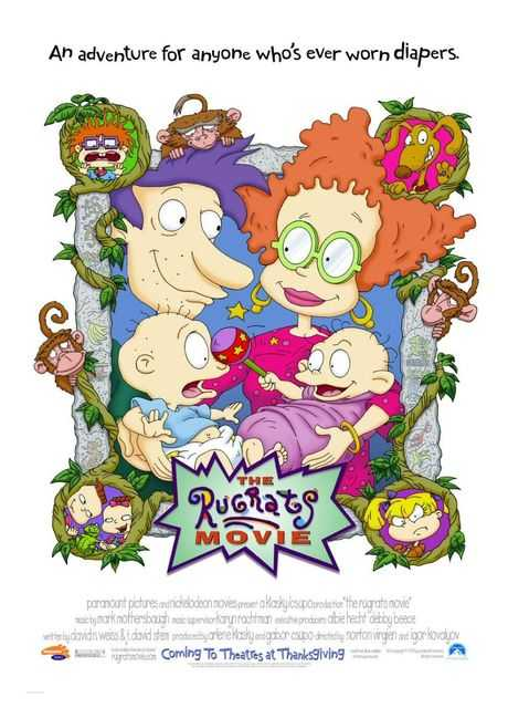 The Rugrats - Il film