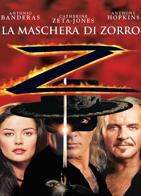 La maschera di Zorro