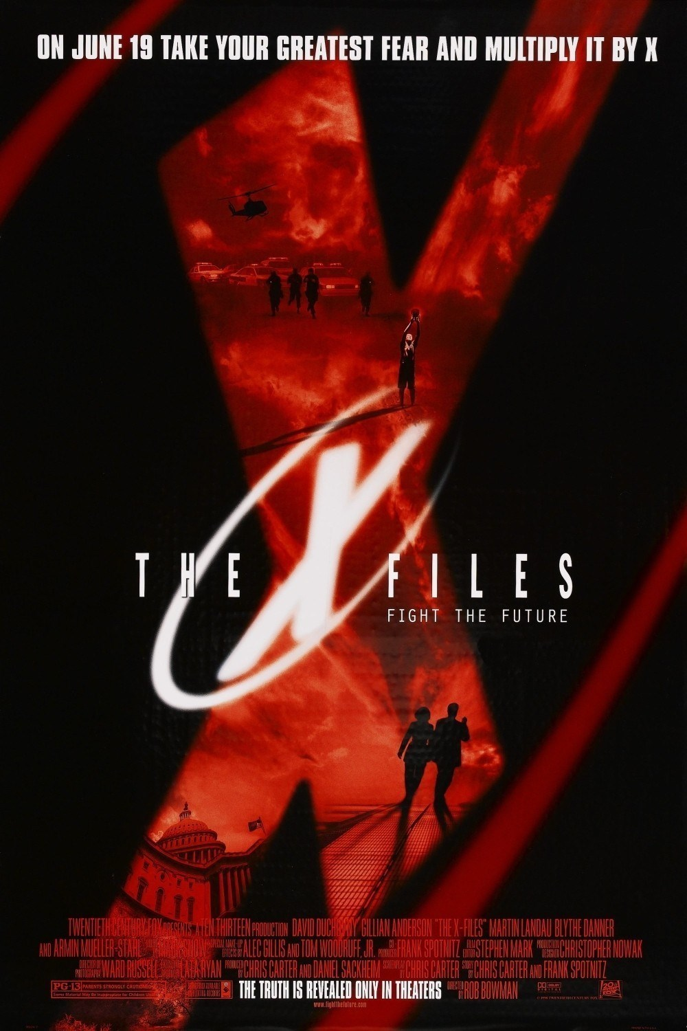 X-Files- il film