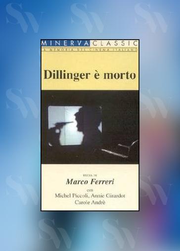 Foto Del Film Dillinger Morto Screenweek