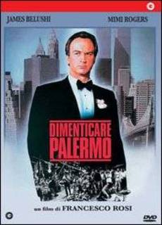 Dimenticare Palermo