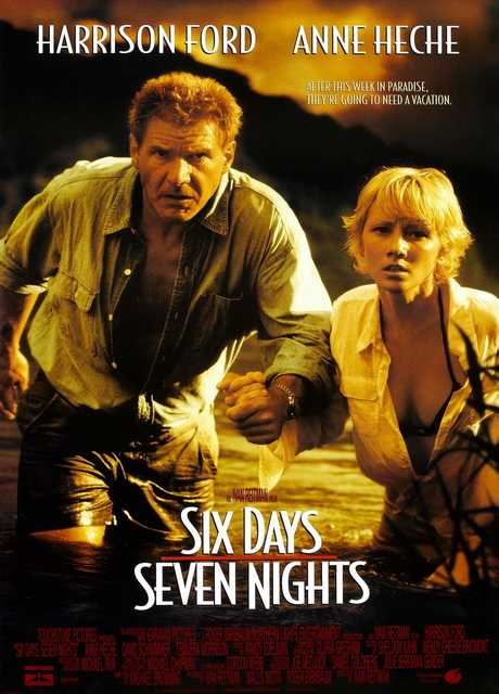 Sei giorni  sette notti
