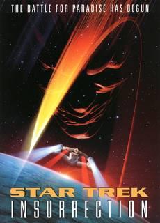 Star Trek IX: L'Insurrezione