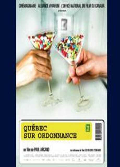 Quebec sur ordonannce