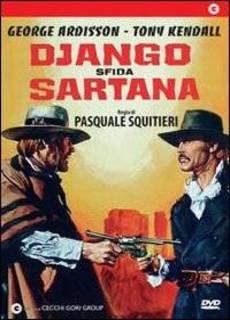 Django sfida Sartana