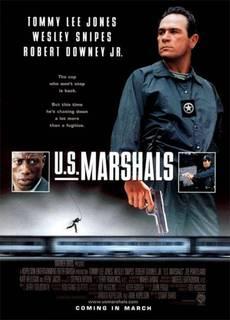 U.S. Marshals -Caccia senza tregua