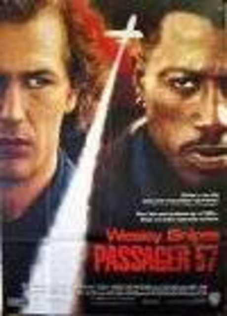 Passenger 57 - Terrore ad alta quota