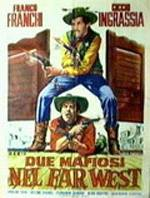 Due mafiosi nel Far West