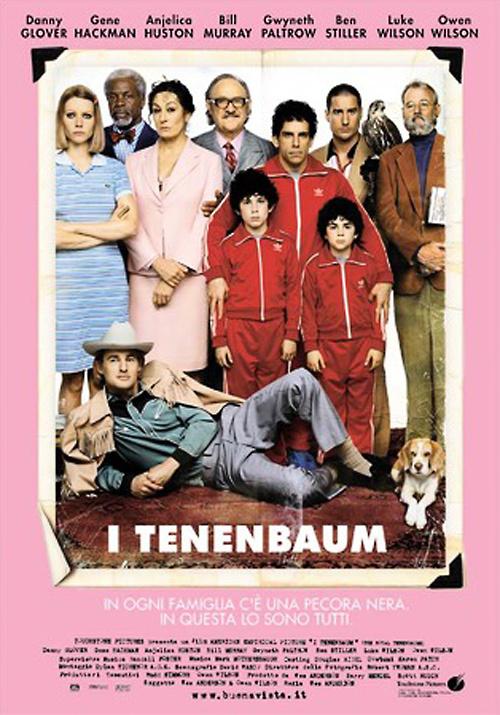 I Tenenbaum