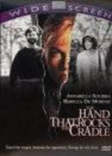 La mano sulla culla