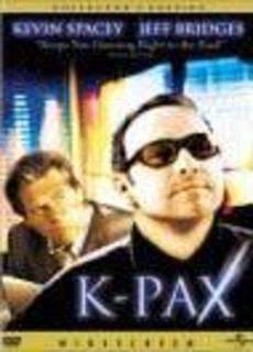 K-Pax – Da un altro mondo