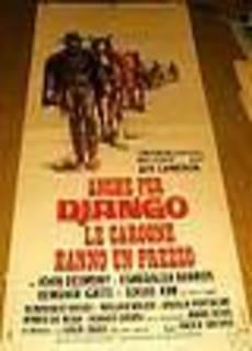 Anche per Django le carogne hanno un prezzo