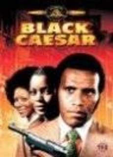 Black Caesar - Il Padrino nero