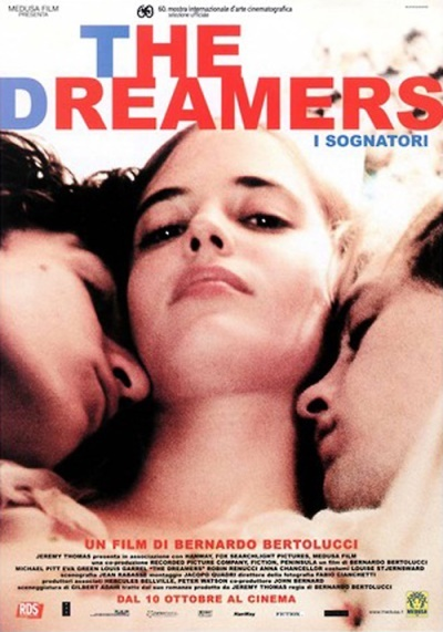 The Dreamers - I sognatori