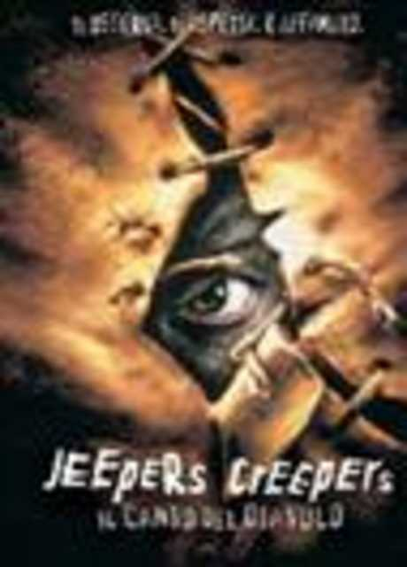 Jeepers Creepers- Il canto del diavolo