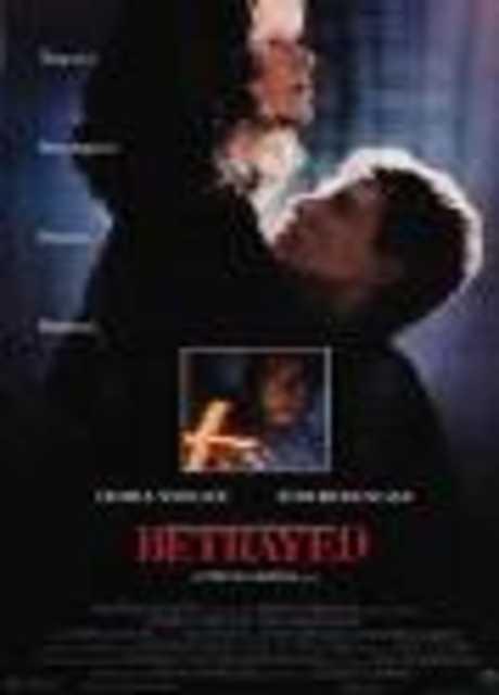 Betrayed - Tradita