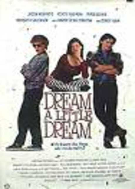 Ricordati di sognarmi