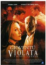Gioventù violata - Fierce People