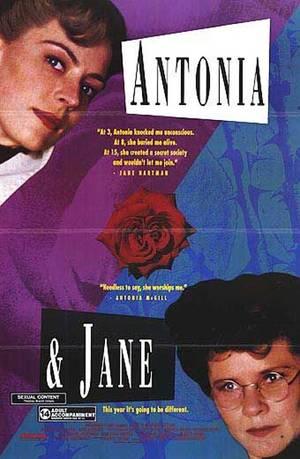 Antonia e Jane