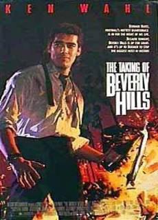 Rapina del secolo a Beverly Hills