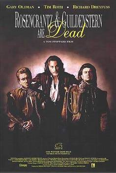 Rosencrantz and Guildenstern sono morti