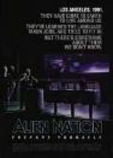 Alien nation - Nazione di alieni
