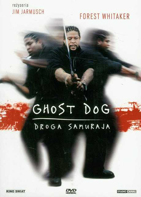 Ghost Dog - Il codice dei Samurai