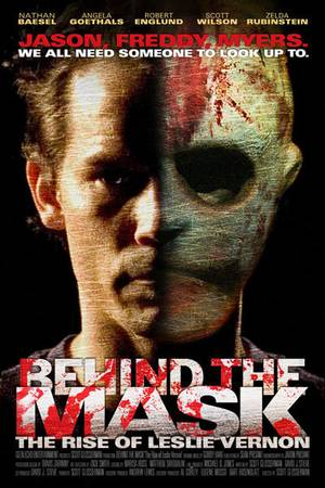 Behind the Mask: vita di un serial killer