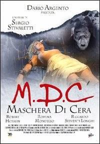 M.D.C. - Maschera di cera