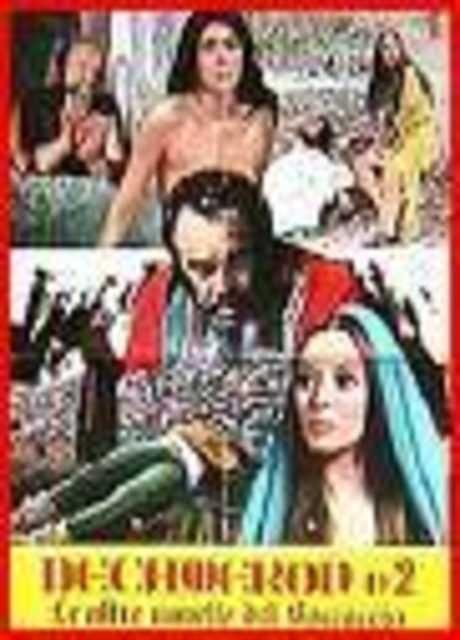 Decameron No. 2 - Le altre novelle di Boccaccio