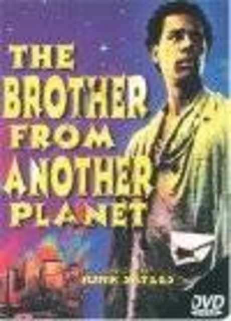 Fratello di un altro pianeta