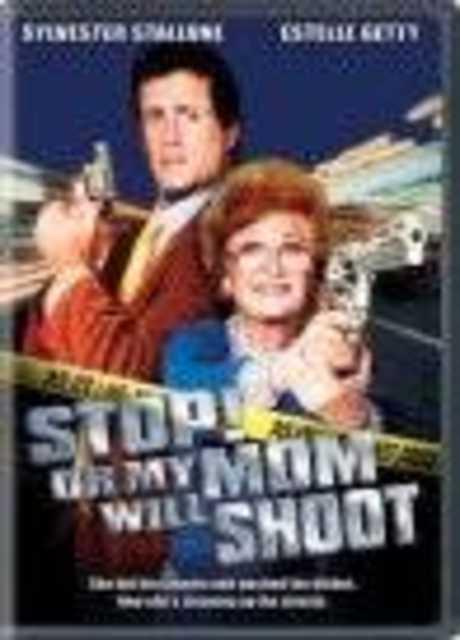 Fermati, o mamma spara