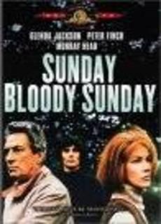 Domenica maledetta domenica