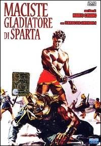 Maciste gladiatore di Sparta