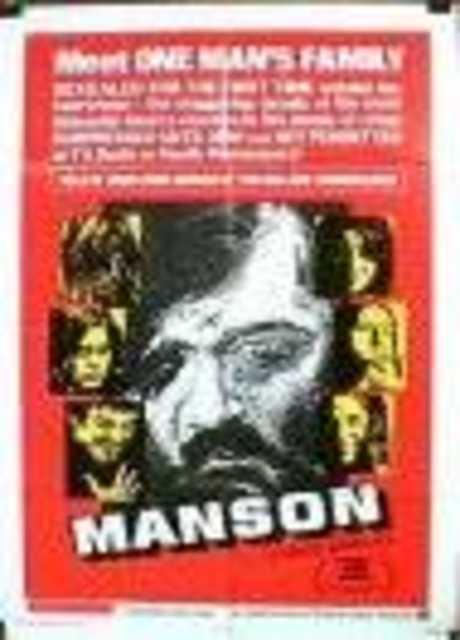 Manson e la famiglia di Satana
