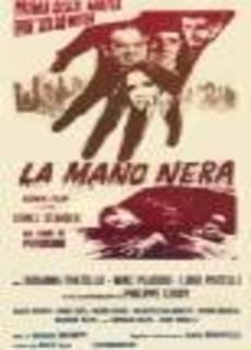 La mano nera - Prima della mafia... più della mafia