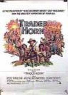 Trader horn il cacciatore bianco