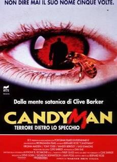Candyman - Terrore dietro lo specchio