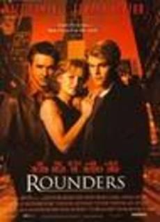 Il Giocatore - Rounders