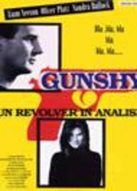 Gun Shy - Un Revolver in Analisi