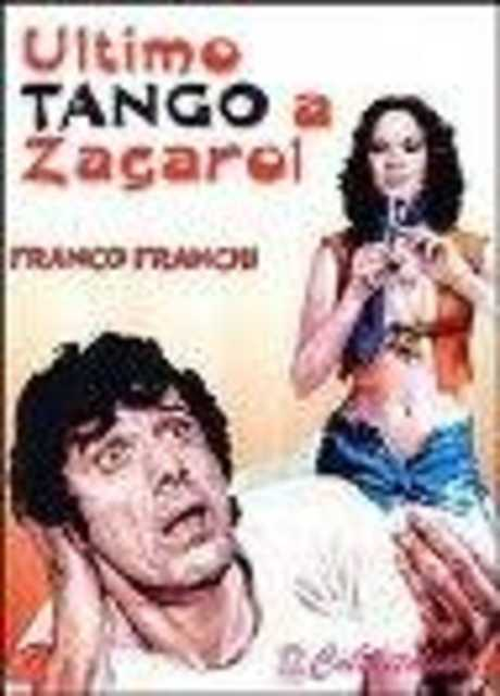 Ultimo tango a Zagarol