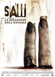 Saw 2 - La soluzione dell'enigma