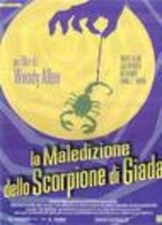 La maledizione dello scorpione di giada